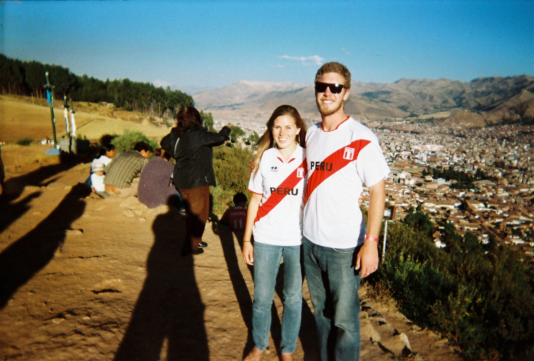 Becoming Acquainted With Cusco