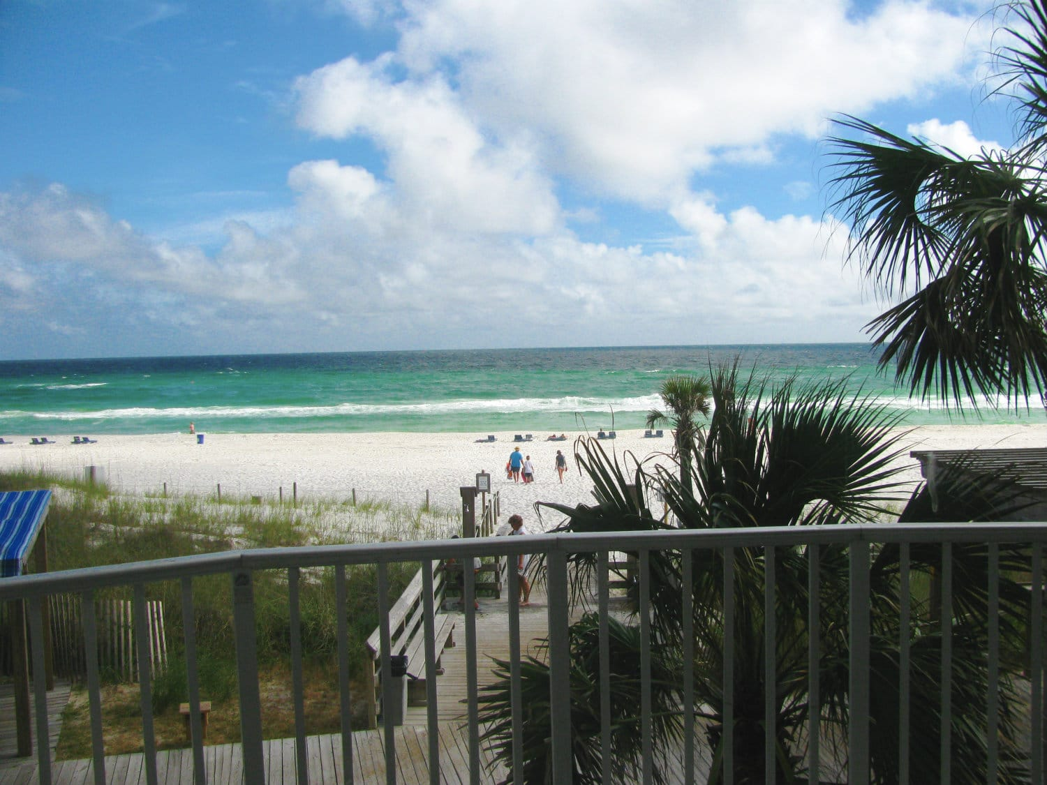 A Day in Panama City Beach
